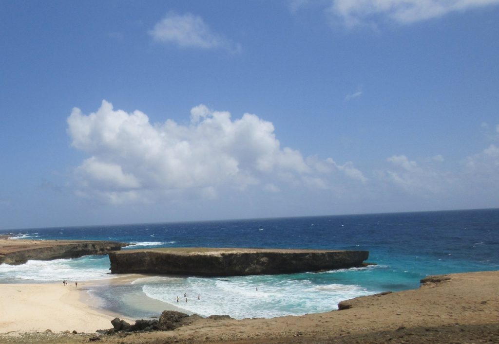 Aruba Covid-19 Reopening