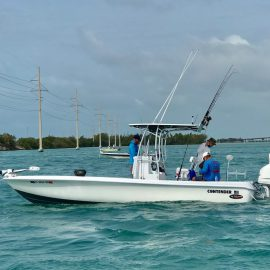 Bamboo Charters - Florida Keys Fishing Charter -4