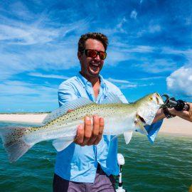 Bamboo Charters - Florida Keys Fishing Charter -9