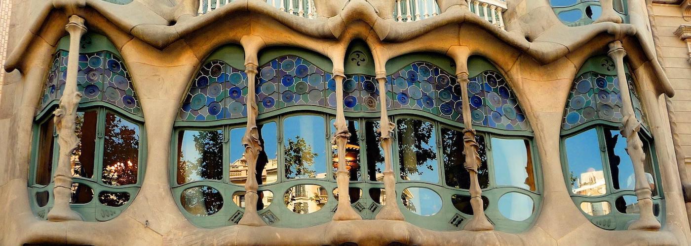 Memories of Barcelona