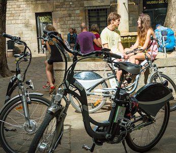 VIP Classic Bike Tour