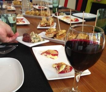 Private Barcelona Cooking Class and Party