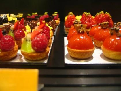 escriba pastry-sweet barcelona tour