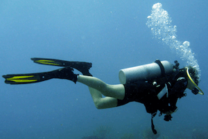 Culebra Divers - Scuba Diving Tours