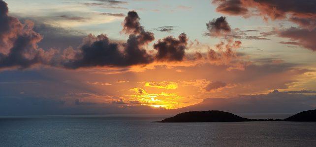 Culebra Sunset