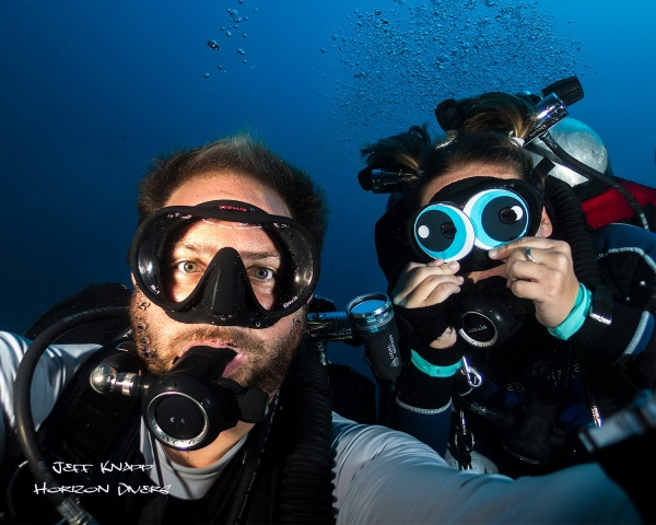 Scuba Diving Vacation Package in Key Largo, FL