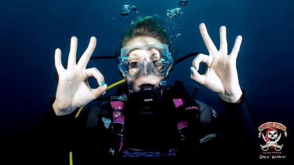 Scuba Diving Classes in Key Largo, FL