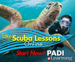 Key Largo Scuba Diving Certification