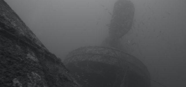 TDI Tec Diving