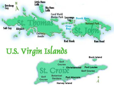 Us Virgin Islands Morningstar Charters Boat Trips And Tours Usvi