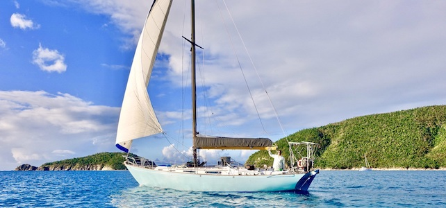 All-Inclusive (Private Party) Day Sail