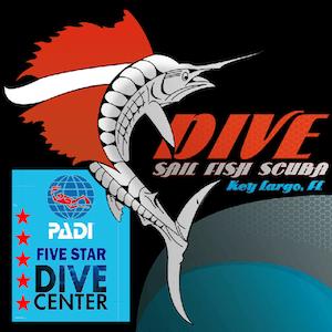 Sail Fish Scuba - Key Largo Dive Shop