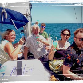 Barcelona Sailing - Day Tours - Private Charters -12