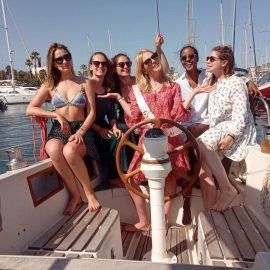 Barcelona Sailing - Day Tours - Private Charters -13