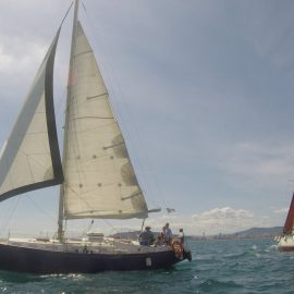 Barcelona Sailing - Day Tours - Private Charters -14
