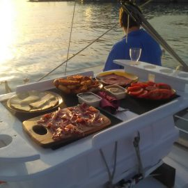 Barcelona Sailing - Day Tours - Private Charters -4