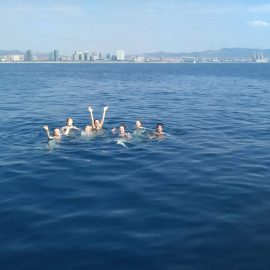 Barcelona Sailing - Day Tours - Private Charters -6