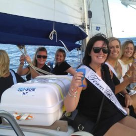Barcelona Sailing - Day Tours - Private Charters -7