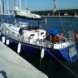 Barcelona Sailing - Day Tours - Private Charters -8