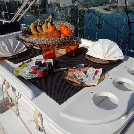 Barcelona Sailing - Day Tours - Private Charters -9