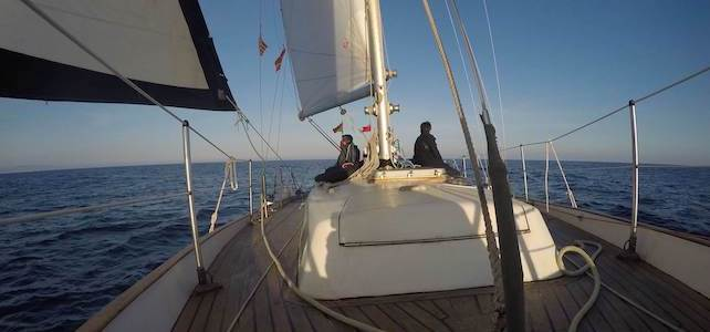 Full Day Sailing Tours