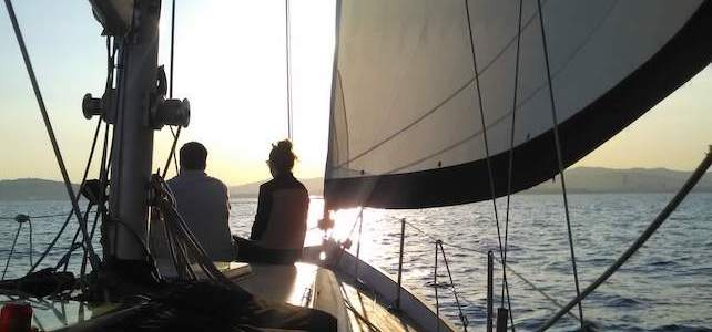 Private Sunset Sailing Tours