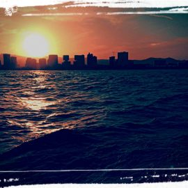 Barcelona Sunset Sailing Tours-11