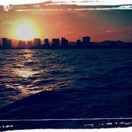 Barcelona Sunset Sailing Tours-11