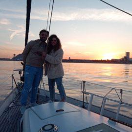 Barcelona Sunset Sailing Tours-13