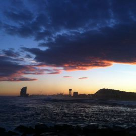 Barcelona Sunset Sailing Tours-15