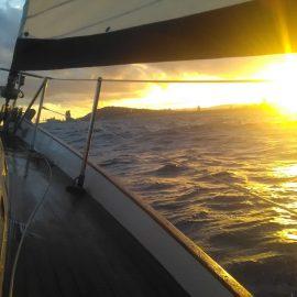 Barcelona Sunset Sailing Tours-3