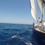 Sail Barcelona - Sailing Trips in Barcelona-109