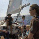 Sail Barcelona - Sailing Trips in Barcelona-112
