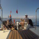 Sail Barcelona - Sailing Trips in Barcelona-114