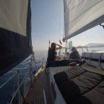Sail Barcelona - Sailing Trips in Barcelona-116