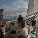 Sail Barcelona - Sailing Trips in Barcelona-120