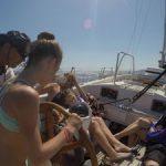 Sail Barcelona - Sailing Trips in Barcelona-142