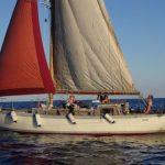 Sail Barcelona - Sailing Trips in Barcelona-154