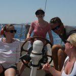 Sail Barcelona - Sailing Trips in Barcelona-156