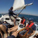 Sail Barcelona - Sailing Trips in Barcelona-34