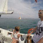 Sail Barcelona - Sailing Trips in Barcelona-36