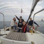 Sail Barcelona - Sailing Trips in Barcelona-39