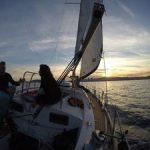 Sail Barcelona - Sailing Trips in Barcelona-42