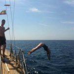 Sail Barcelona - Sailing Trips in Barcelona-43