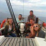 Sail Barcelona - Sailing Trips in Barcelona-44