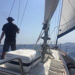 Sail Barcelona - Sailing Trips in Barcelona-46