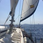 Sail Barcelona - Sailing Trips in Barcelona-47