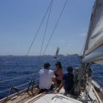 Sail Barcelona - Sailing Trips in Barcelona-74
