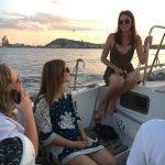 Sail Barcelona - Sailing Trips in Barcelona-78