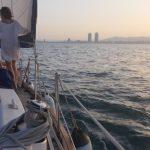 Sail Barcelona - Sailing Trips in Barcelona-90